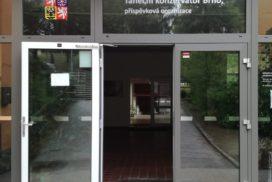 Dny otevřených dveří na TK Brno 2017