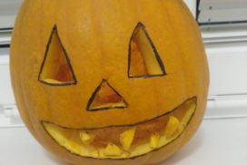 Halloween je tu :o((()))