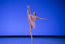 Tančím, tedy jsem v Divadle BARKA