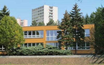 budova konzervatoře